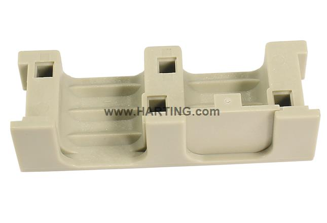 DIN-Power round cable insert 2 x 10 mm