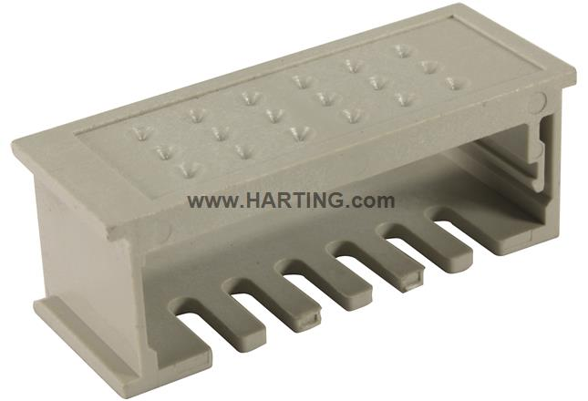 DIN-Power insert LED SH B20