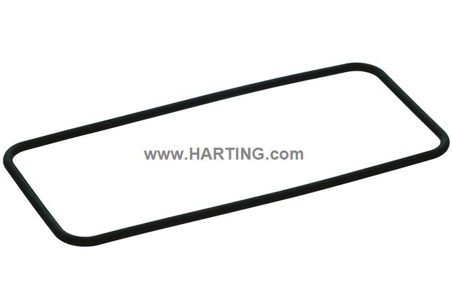 Han 16 HPR-o-ring-sealing