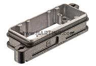 Han 16 HPR Base Panel Toggle locking