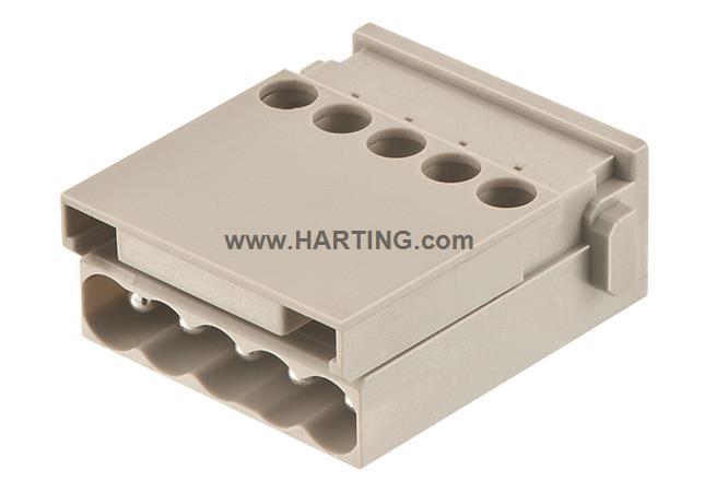 Han E Screw module-M