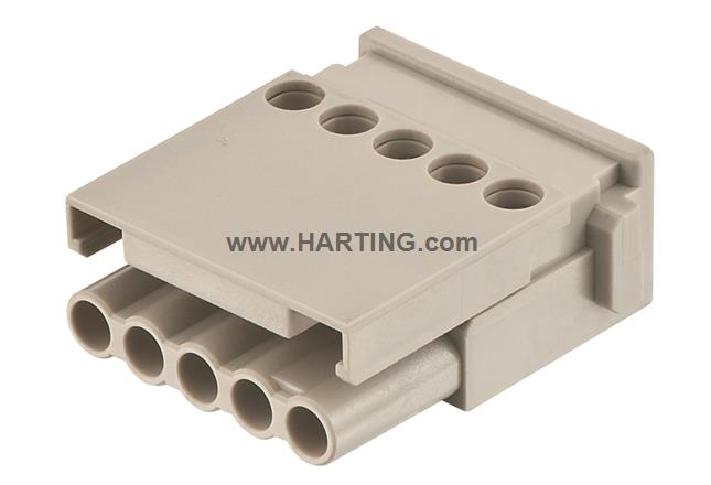 Han E Screw module-F