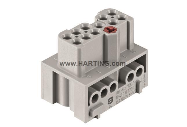 Han-Eco Mod.10E-SMC-FI-SCT