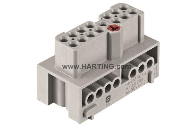 Han-Eco Mod.14E-SMC-FI-SCT