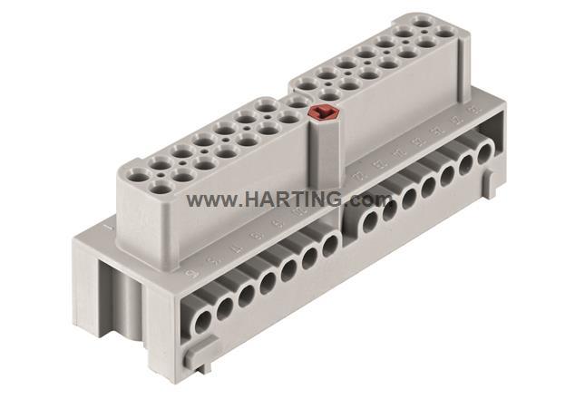 Han-Eco Mod.28E-SMC-FI-SCT