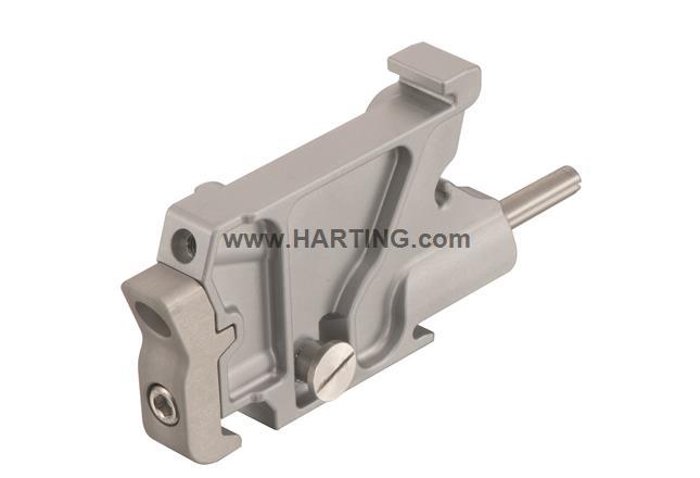 Han HCJ Locking module passive