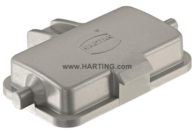Han 10B Plastic Protect Cover 2pins