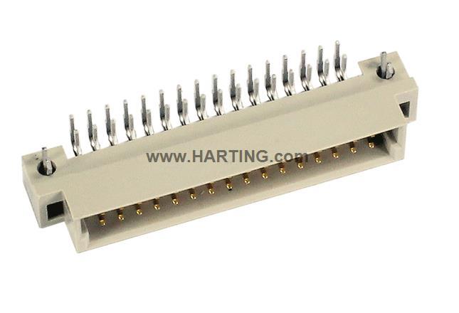 DIN-Signal 2B032MS-3,0C1-2-V2-clip