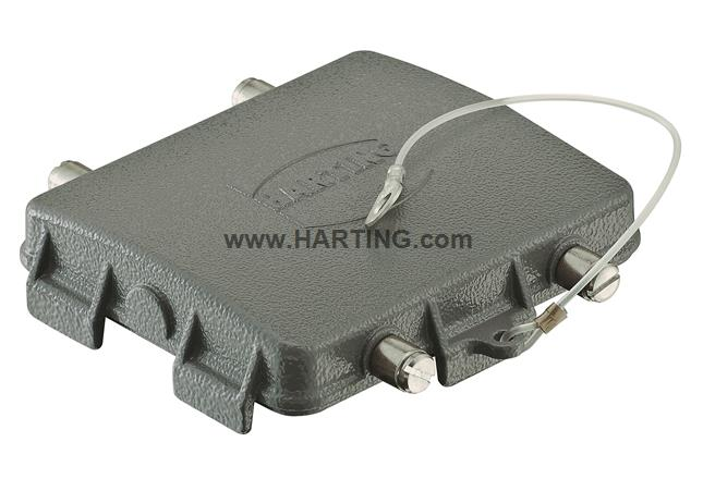 Han B Protect Cover Die Cast for Bases