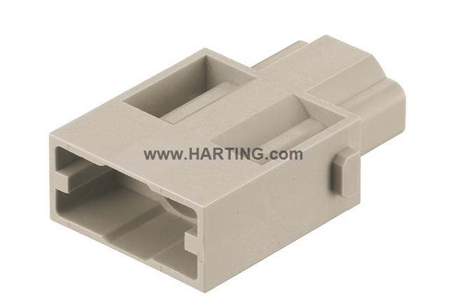 Han 100A single module, male