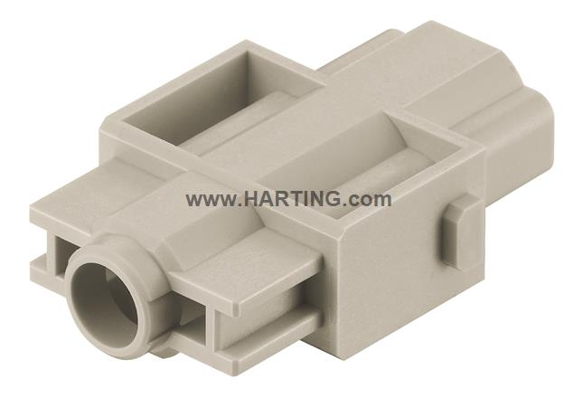 Han 100A single module, female