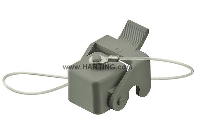 Han 3A-C/P-f.Hood-DL-seal-grey-w.cord