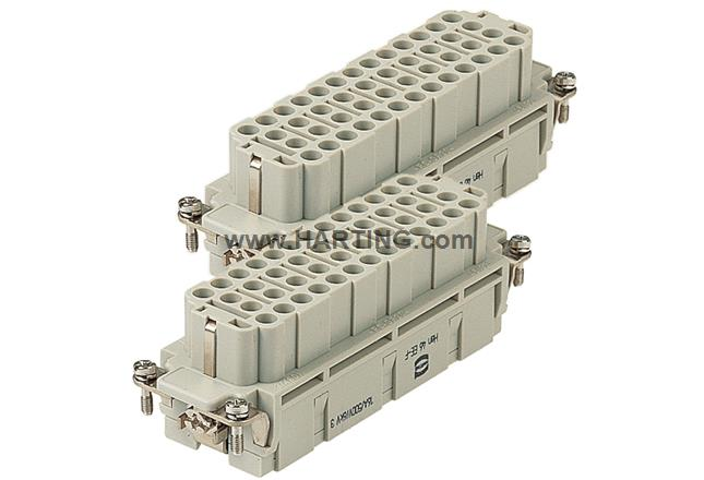 Han EE 46 Pos. Female Crimp Term (47-92)