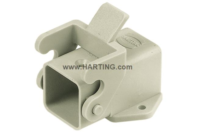 Han A Base Angled Thermoplastic 1 Lever