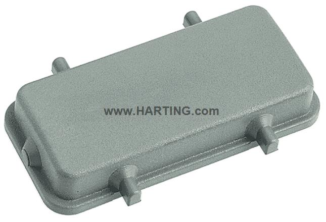 Han 16B cover plastic/DL/HBM, HSM, HCC