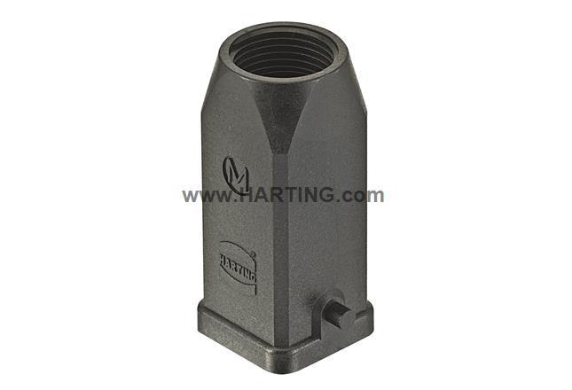 Han 3A-GG-M20-black sticked sealing