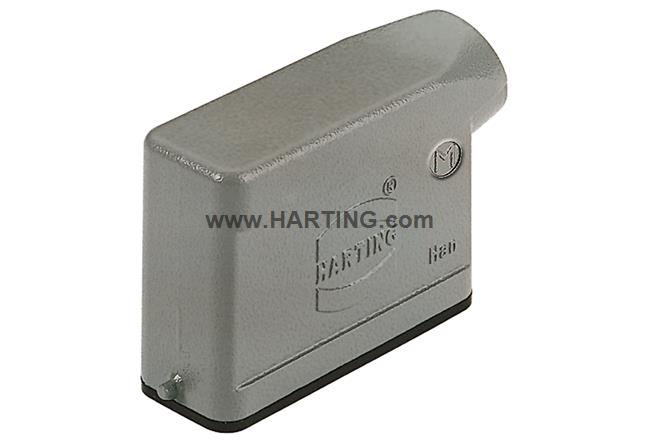 Han A Hood Side Entry LC 2 Pegs M20