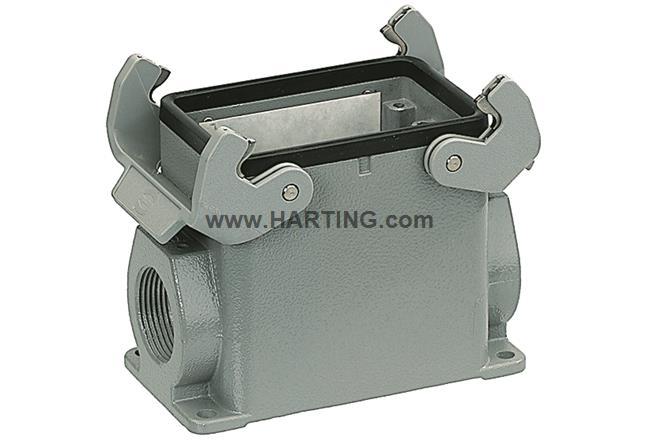 Han A Base Surface HC 2 Levers 1 x M32
