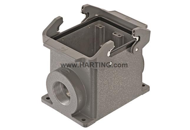 Han B Base Surface HC M32