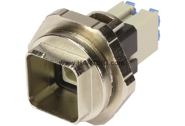 Han PP PFT metal circular QL power M4/0