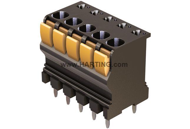 har-flexicon 3,81 TTPV-3 TB100 BK