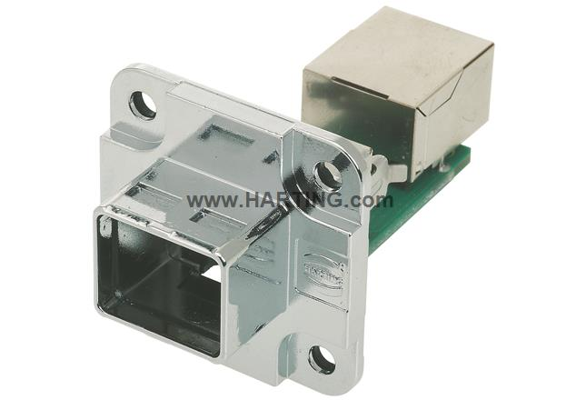 HPP V4 RJ45 Cat5 EI-PFT 8p, metal