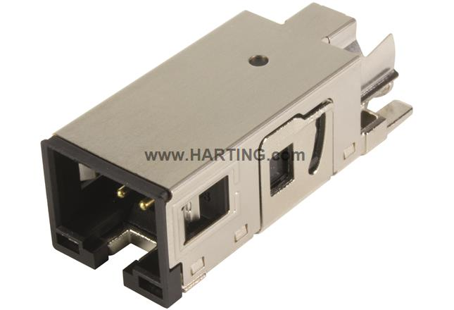HPP V4 / V14 Signal PFT insert 10-pole