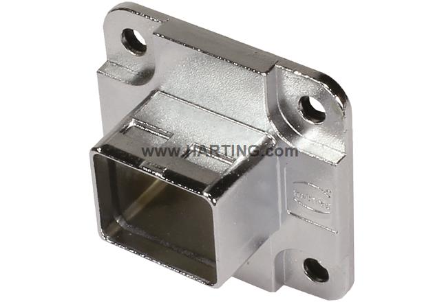 HPP Metal receptacle without adapter
