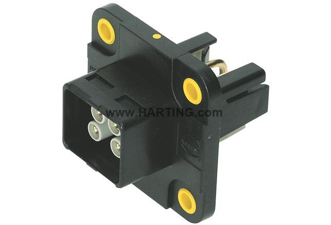 HPP V4 Power EI-PFT 48V/12A 4p THT