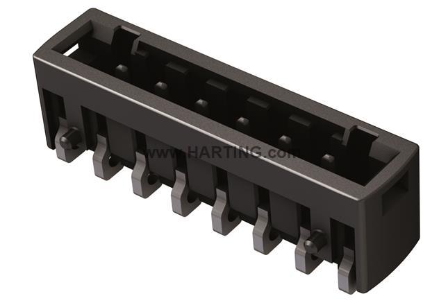 har-flexicon 2,54 MSV-4 SAMPLE BK