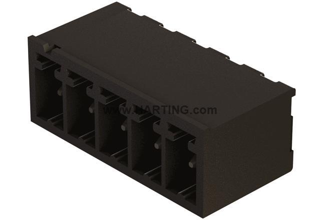 har-flexicon 3,50 MTH-3 TB100 BK