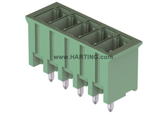 har-flexicon 3,50 MWV-8 GN