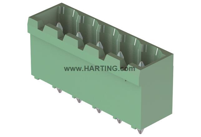 har-flexicon 5,00 MWV-6 GN