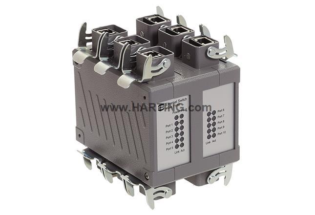 Ha-VIS eCon 7100-AA