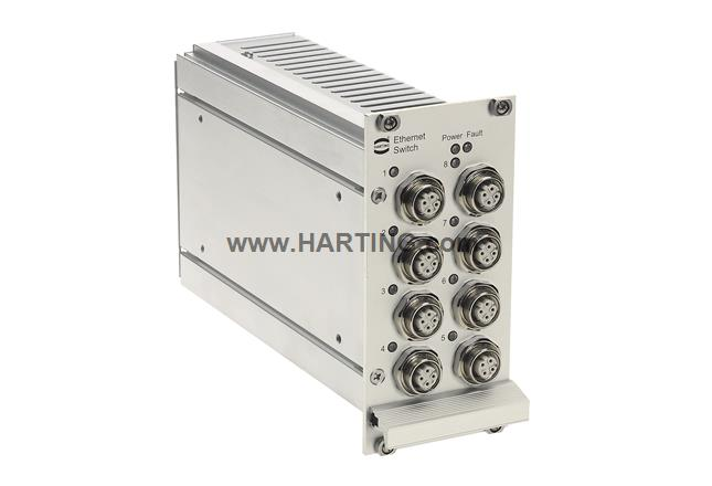 Ethernet Switch HARTING eCon 9080-B1