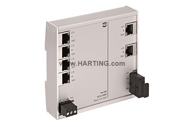 Ha-VIS eCon 2061GB-AF