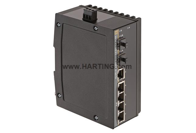 Ha-VIS eCon 3052GB-AC-PP