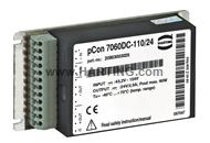 DC/DC Convert.HARTING pCon 7060DC-110/24