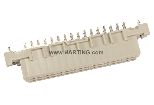 DIN-Signal 2B032FS-2,9C1-2-clip
