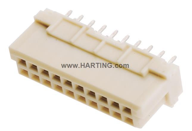 DIN-Signal 3B020FR-2,9C1-2-w/oFl CTI 400