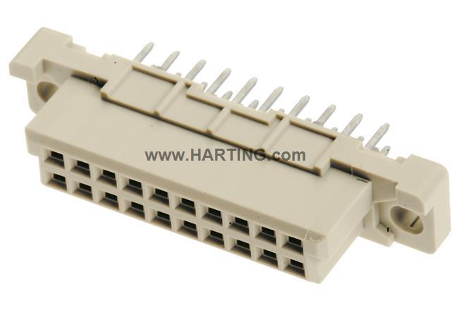 DIN-Signal 3B020FR-2,9C1-2 CTI 400
