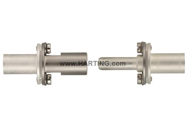Han TC250 PE male contact 16mm²