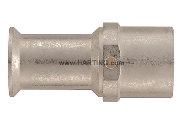 Han TC650 female contact 120mm²