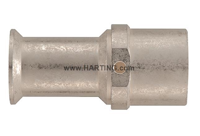 Han TC650 female contact 120mm²