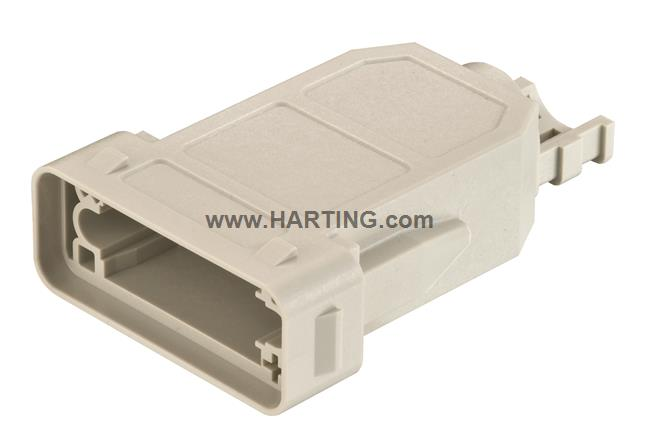 Han-Modular ECO coupler IP20, without PE