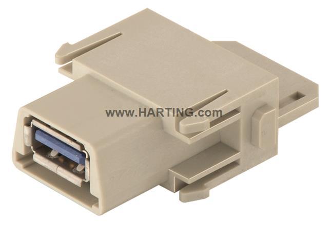 Han USB 3.0 module