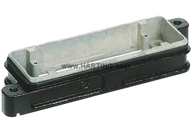 Han 24HPR Base Panel Screw locking