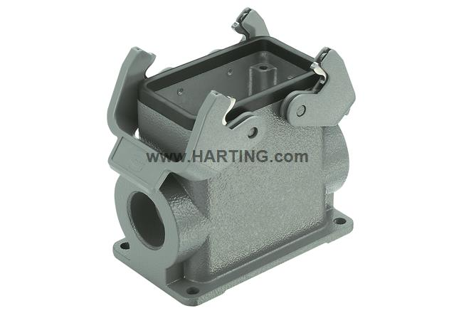 Han B Base Surface HC 2 Levers 1 x M25