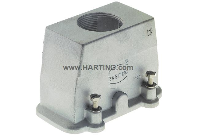 Han EMC 40 Hood Top Entry M32