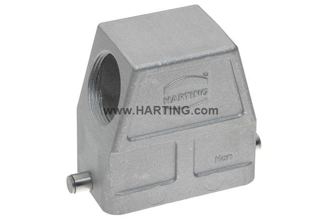 Han EMC/B 10 Hood side entry M32